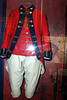 Loyalist (Redcoat) Uniform