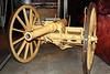 Boer War Era Gun