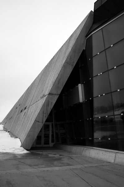 War Museum Exterior #1