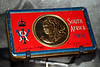 Queen Victoria Candy Box