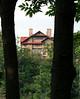 House on Meech Lake