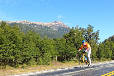 Experience Plus Pedaling the Andes and Chiloe Island