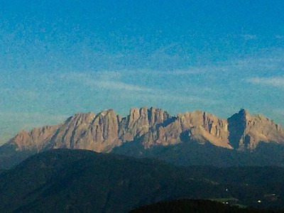 Dolomites Plus! Sella Massif June 2017