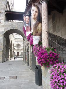 Bergamo Square: Day 7