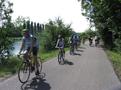 Following the Mincio River from Peschiera to Mantova: Plus! Tour Day 11
