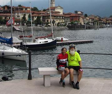 Lake Maggiore: Day 1