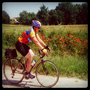 Cycling the South of France Plus!