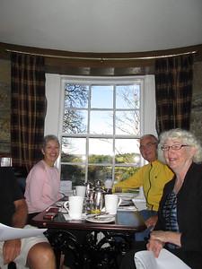 Scotland's Highlands Coast to Coast - 2014 Aug 24