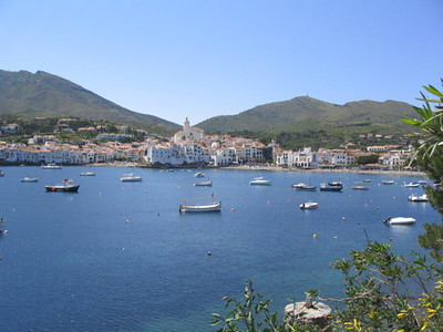 Cadaques, day 5