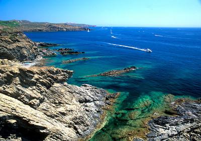Cabo de Creus, day 6