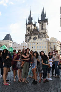 Day 3: Exploring Prague