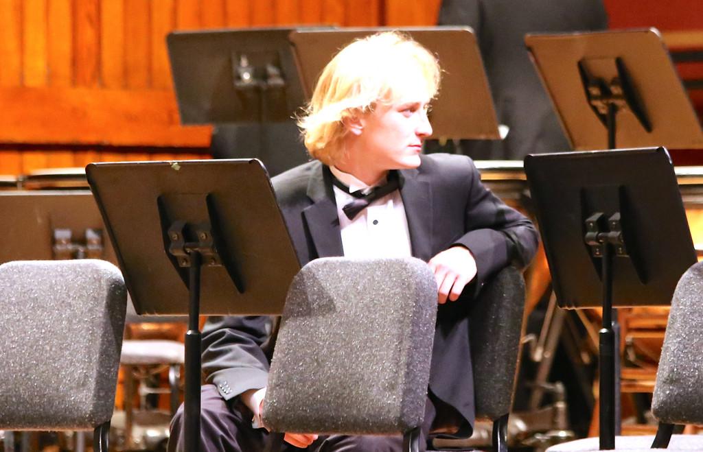 Harvard Concert