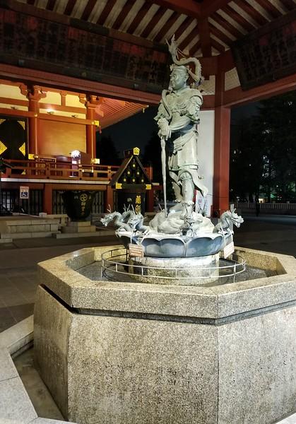 Tokyo Day 1