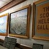 Oil Painting Gallery of pivotal US military events