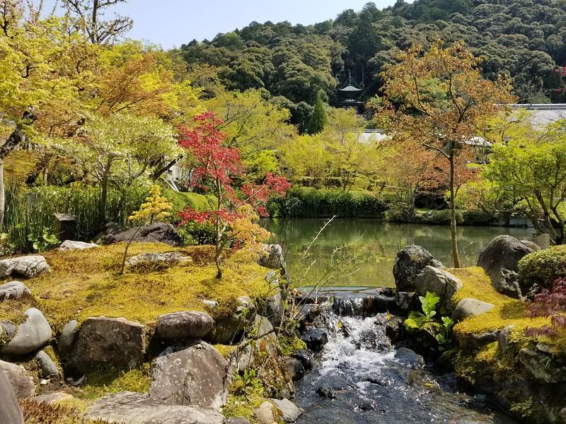 Toji Temple since 794