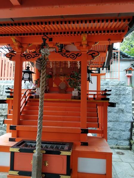 Kiyomizu-dera Temple element