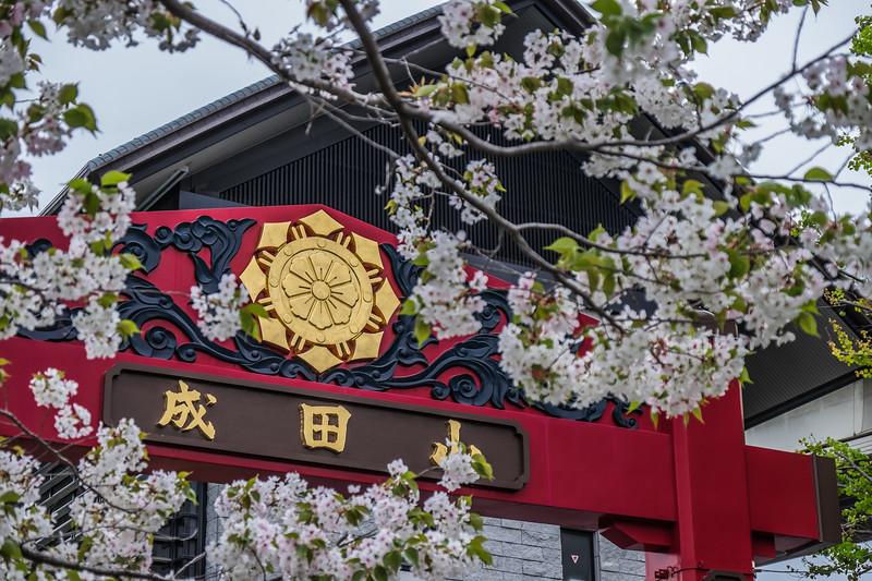 Fukugawa Fudo-do Shingon Goma Fire rite