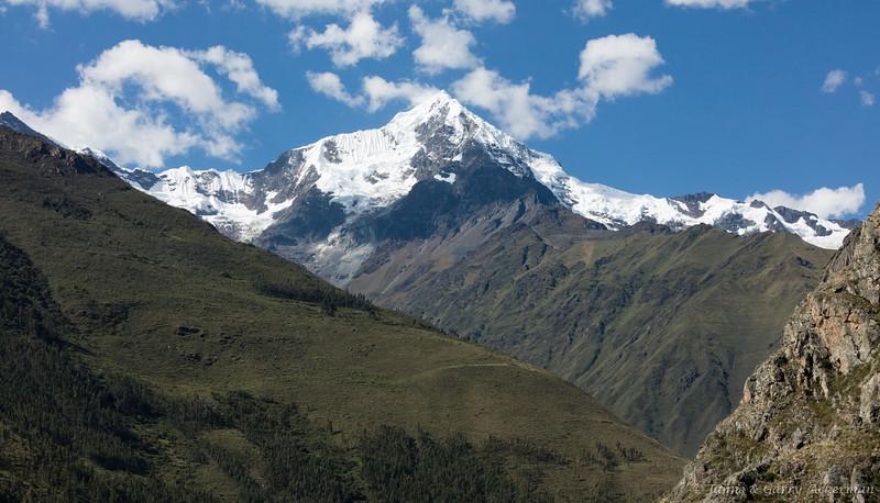 Mount Veronica