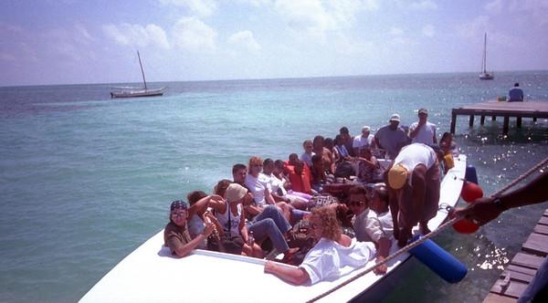 2001-4-18 Belize.0002 Our Belize Vacation