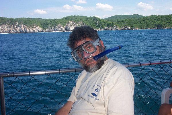 Snorkel anyone?