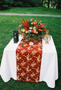 The South Altar