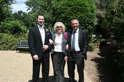 Our Wedding - Friends & Family Photos