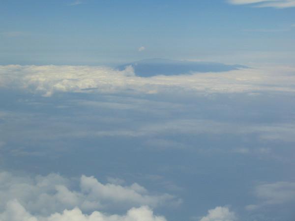 Big Island - Volcano