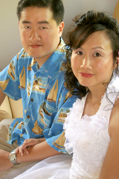 Wedding day - preperation