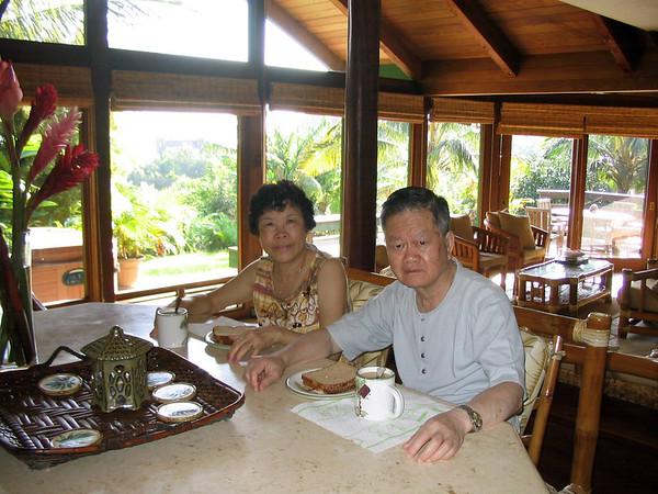 Kauai - Main House