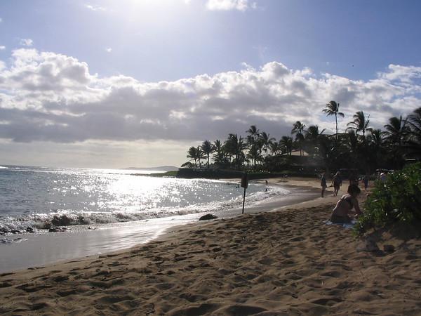 Kauai - Popiu