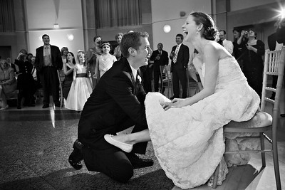 Where is the garter - Washington, DC ... April 26, 2008 ... Photo by Holland Photo Arts