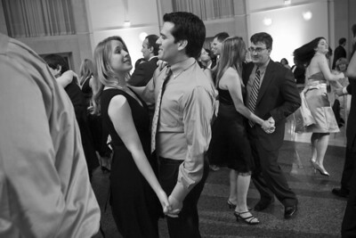 Elizabeth and Paul share a dance - Washington, DC ... April 26, 2008 ... Photo by Holland Photo Arts