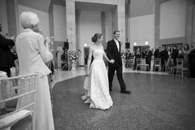 The first dance - Washington, DC ... April 26, 2008 ... Photo by Rob Page III