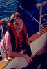 Snorkling in Australia, 1988