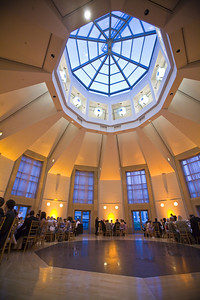 Inside the reception hall - Washington, DC ... April 26, 2008 ... Photo by Rob Page III