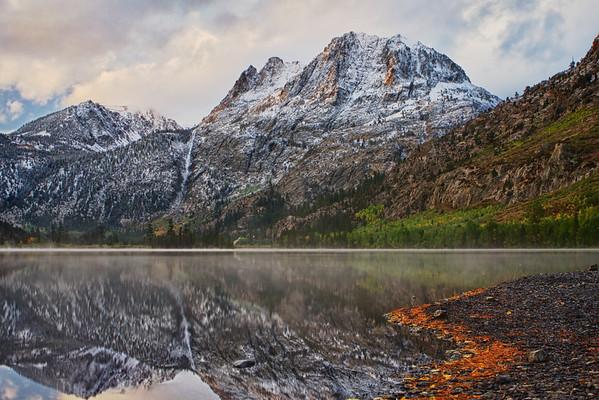 Silver Lake Sunrise