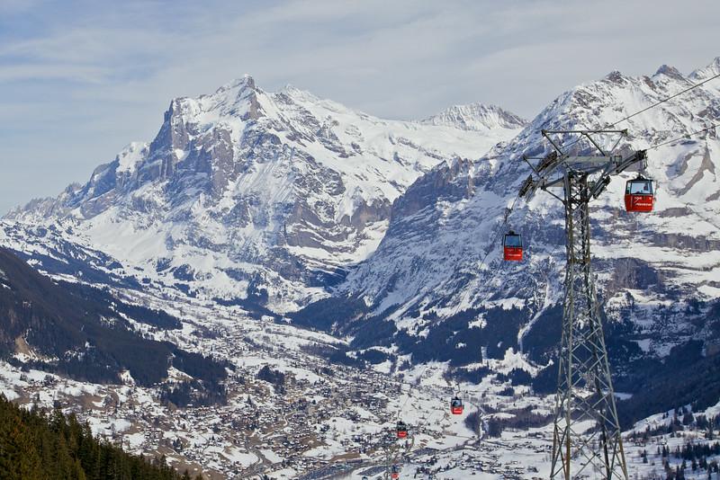 Swiss Gondola