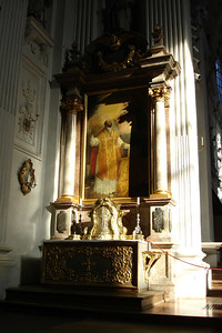 St Michael's Church, Munich's Jesuit church