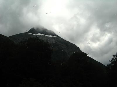 Some snow!