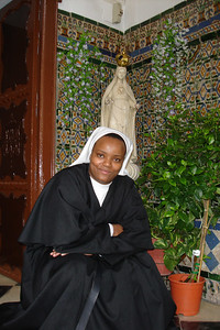 Sister Digna
