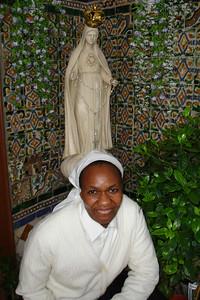 Sister Cleopha