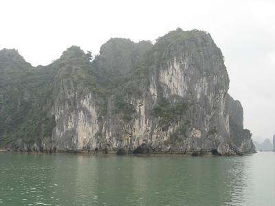Islands of Halong Bay