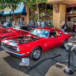 Visalia Car Show May 16,  2015