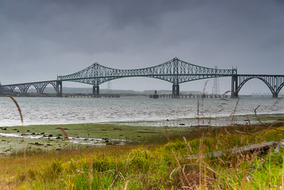 Coos Bay Bridge