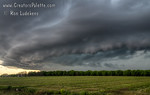 Storm Cell 4-7-2015