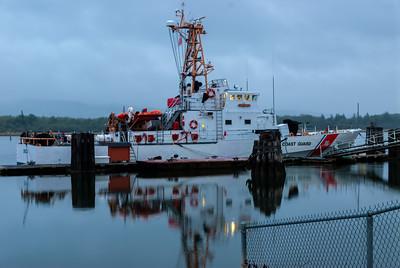 Coast Guard - Coos Bay, Oregon