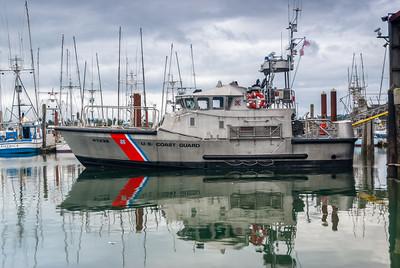 Coast Guard - Charleston (Coos Bay) Oregon