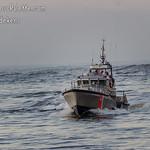 Coast Guard Ships & Boats