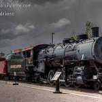 Grand Canyon Railroad - Williams, Arizona