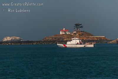 Coast Guard - Crescent City, California